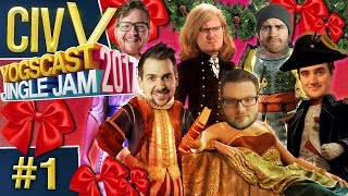 Civ V: Jingle Slam #1 - I Chose To Believe It