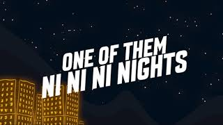 Bolier ft. Roya - One Of Them Nights (Official Lyric Video)