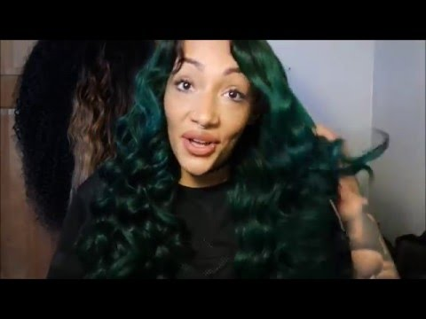 How to bleach iwish hair brazilian body wave virgin hair