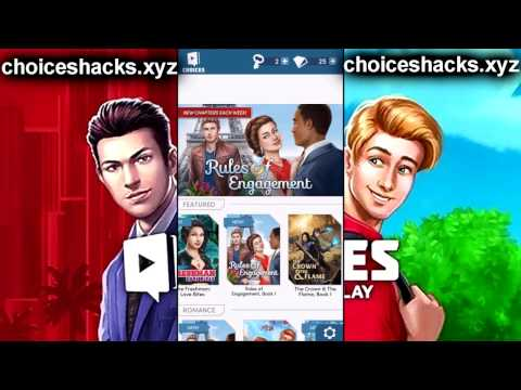 Choices Stories You Play Hack - Get Free Diamonds & Keys