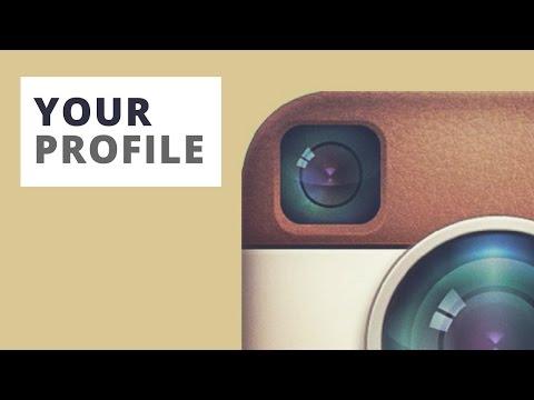 Instagram Tips Optimizing Your Profile - Listen Generation