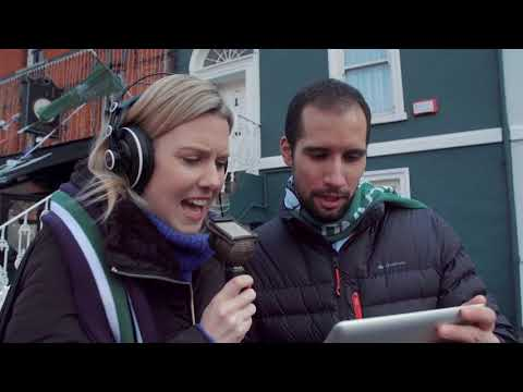 Aer Lingus | Irish Fans commentate on