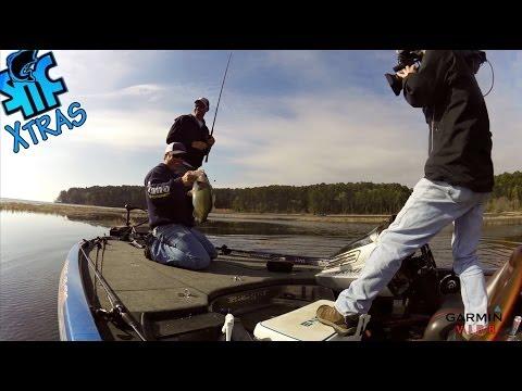 SMC Extras: Toledo Bend Sight Fishing Catch - Big Bass