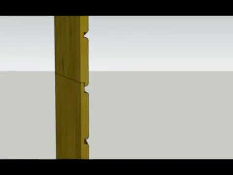 Watch This Video Before Installing Horizontal T-1 11 Plywood Siding