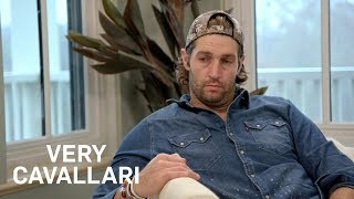Kristin Cavallari Cries in Jay's Arms After Talking About Loss   Very Cavallari   E!