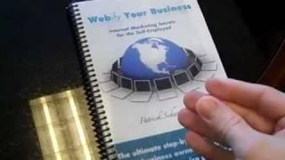 Convert A Standard Paperback Book Into A Spiral Bound Book