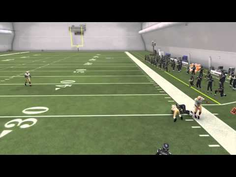 Madden 25 Defensive Tip: How To Stop Out Routes (Smart Outs) | Madden 25 Q&A
