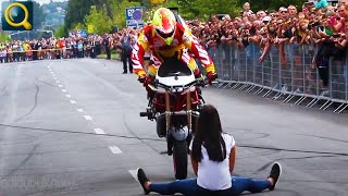 25 WEIRD THINGS AND UNBELIEVABLE MOMENTS CAUGHT ON CAMERA
