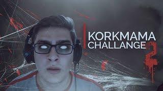 KORKMAMA CHALLENGE 2