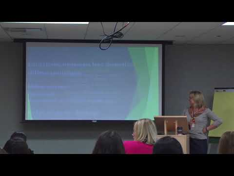 LAF domestic violence training: Employment rights of survivors