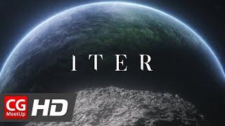 "CGI Animated Short Film ""Iter Short Film"" by Isaac Taracks"