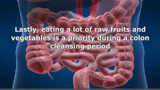 3 Steps To A Perfect Colon Cleansing Diet Detoxification
