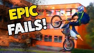 EPIC FAILS! #1 | The Best Fail Funny Compilation | February 2019