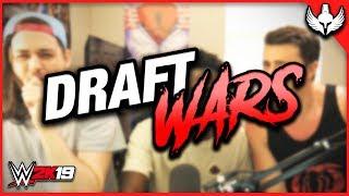 WWE 2K19 Draft Videos - 9tube tv