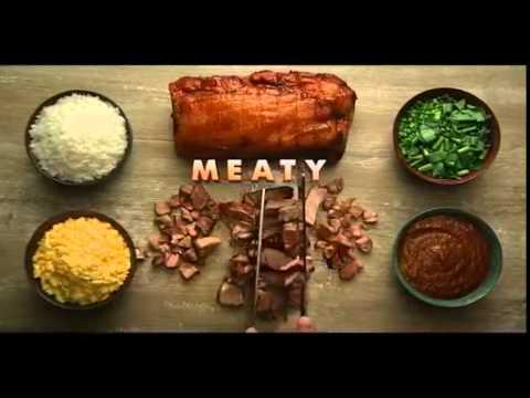 Chowking's Meaty Pork Chao Fan TVC
