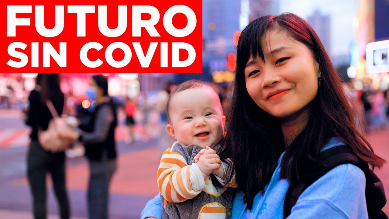 ¿El COVID ya es HISTORIA en CHINA? | Jabiertzo