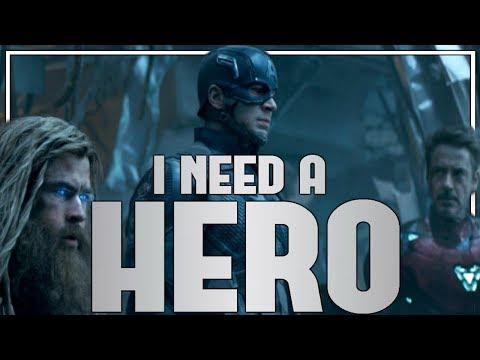 Xxx Mp4 Avengers Endgame Yo Quiero Un Héroe Batalla Final 3gp Sex