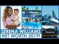 Serena Williams Biography How Serena Williams Became The Best Female Tennis Player In The World