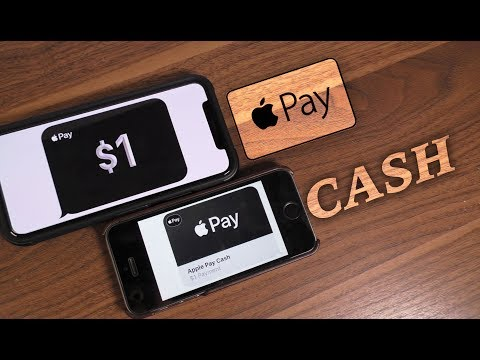 How to Set Up & Use Apple Pay Cash on iOS 11.2 (Full Guide)