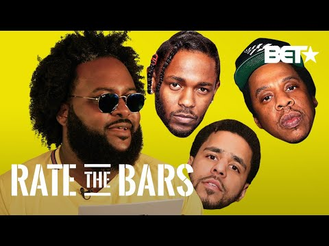 Xxx Mp4 Dreamville 39 S Bas Isn 39 T Impressed By His Own Bars He Rates J Cole J I D Amp More Rate The Bars 3gp Sex