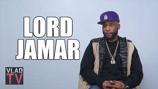 Lord Jamar on How He Would React if One of His Kids Turned Out Gay (Part 9)