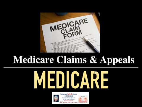 Medicare Claims & Appeals