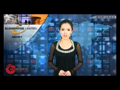 ABN Newswire Aus Market Report Oct 26, 2010: Territory Uranium, Exciting Rare Earth Discovery