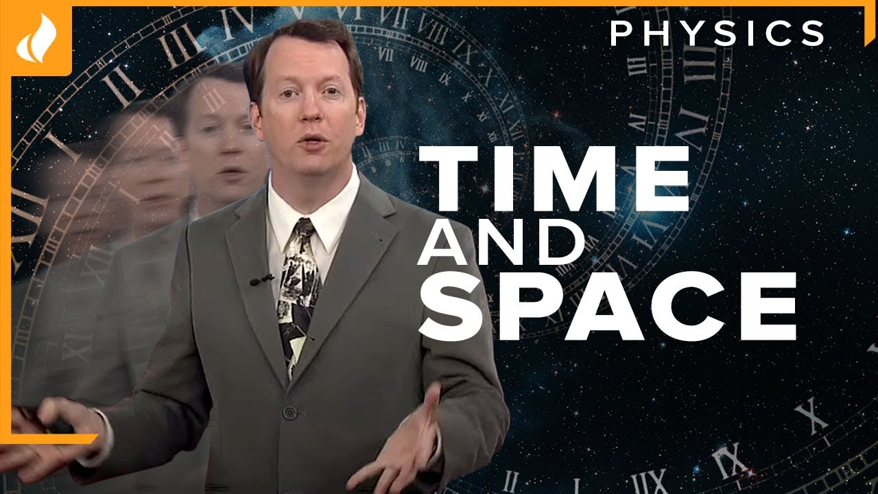 What is Relativity? | Sean Carroll on Einstein's View of Time and Space