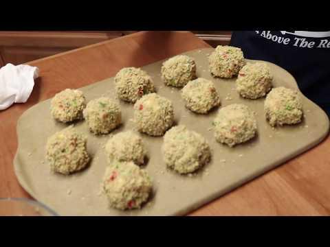 Shrimp Croquettes Recipe | Rada Cutlery Video