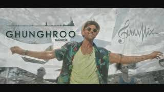 Ghungroo X Get Lucky (Tropical Mix) - Ruben Hoss(DjFaceBook.IN).mp3