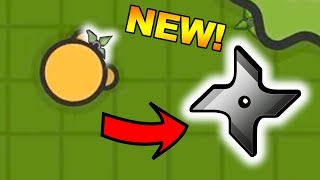 CRAZY EASTER UPDATE! // Surviv io - PlayingItNow: All the best new
