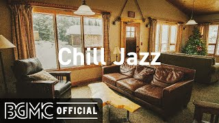 Chill Jazz: November Coffee Jazz - Smooth Winter Jazz Cafe Music to Relax