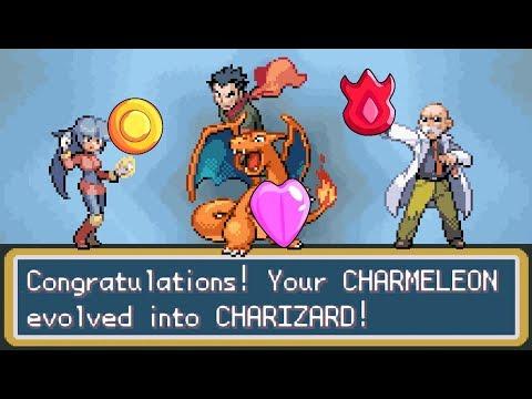 [Eng] Pokémon FireRed - Story Walkthrough. #8 (Sevii Islands)