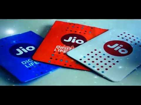 Jio 4G Blue Sim, Orange Sim, White Sim card packs. What is the difference(Solved)