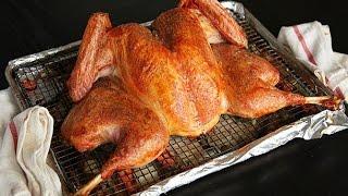 Knife Skills How To Spatchcock A Turkey