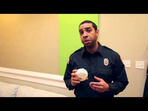 How to Turn Off Smoke Alarms