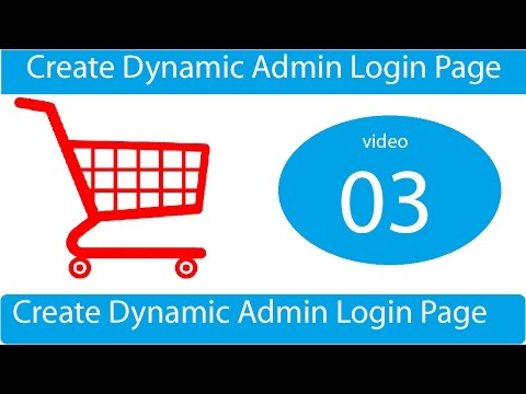 how to make secure admin login page with mysqli