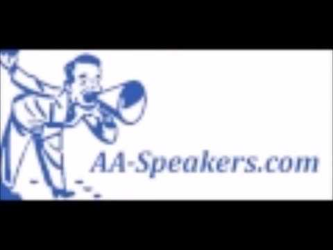 AA Speaker Kevin  2/7/2018