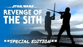 star wars episode iii revenge of the sith special edition