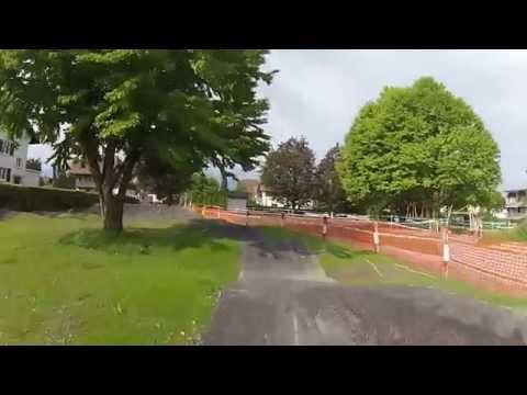 Pump Track Testing Part 1