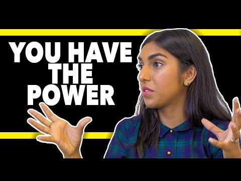 Rupi Kaur | You Have The Power