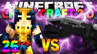 Minecraft Mods Crazy Craft 2 0