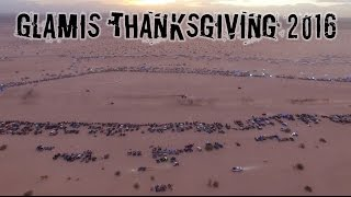 Glamis Thanksgiving 2016 TRC Official HD