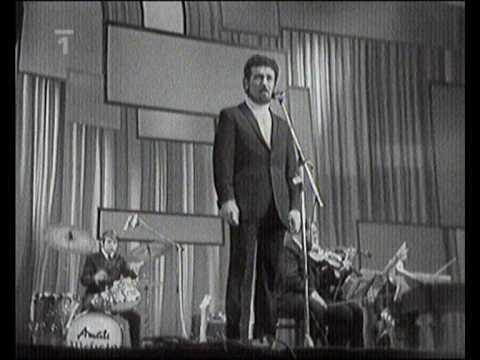 Waldemar Matuška - Sbohem lásko (1969)