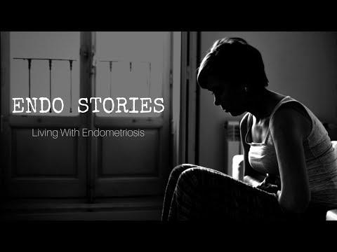 Endo Stories: Living with Endometriosis