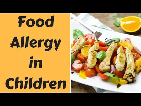 New Guidelines to Help Prevent Food Allergy in Children