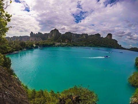 Samui // Krabi // Phuket Roadtrip | Travel Video