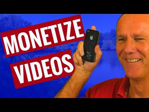 How To Monetize Youtube Videos On Phone