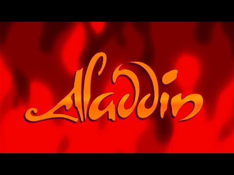 Abertura Aladin, você se lembra?