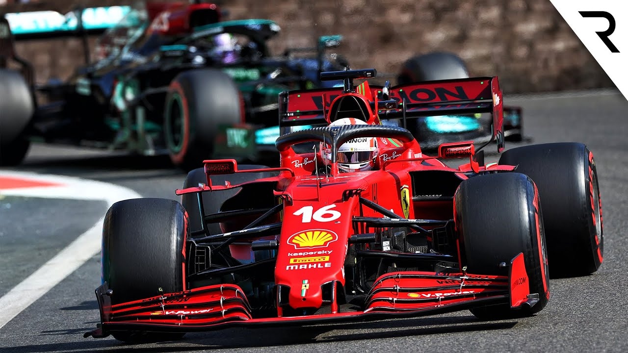 Ferrari's bold choice for its 2022 F1 engine explained